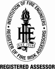 Institution of Fire Engineers Registered Assessor